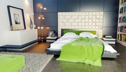 【間取り】寝室の広さは7畳でも十分?寝室の設計で妥協した点