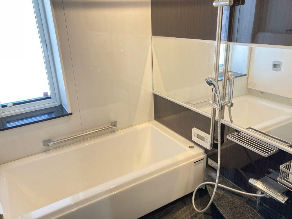 お風呂1.25坪タイプ