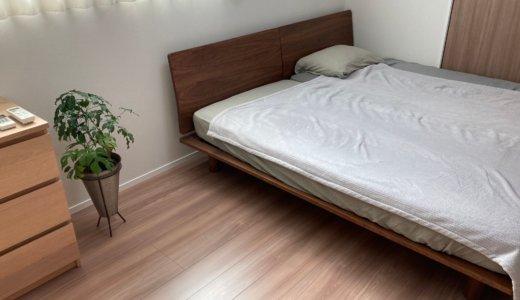 【一条工務店】寝室7畳でシンプルかつ快適な間取りにする方法6点【i-smart・WEB内覧会】