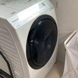 【生活改善】ドラム式洗濯機にすると家事時短になるのは本当?導入前後の洗濯時間比較