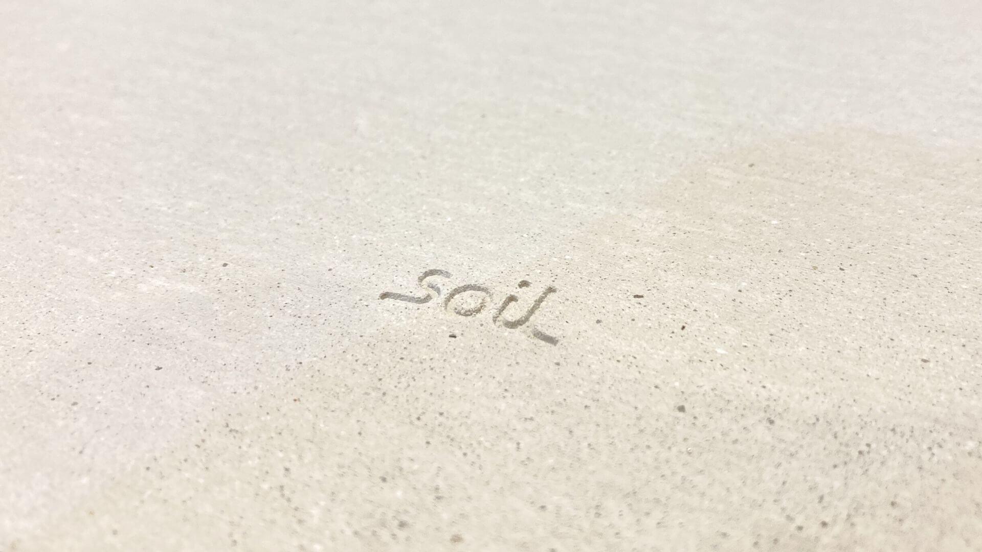 soil珪藻土バスマット