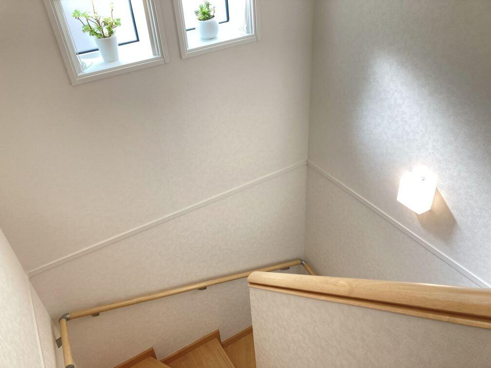 ボックス階段